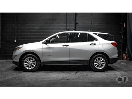 2018 Chevrolet Equinox 1LT (Stk: CT20-141) in Kingston - Image 1 of 38