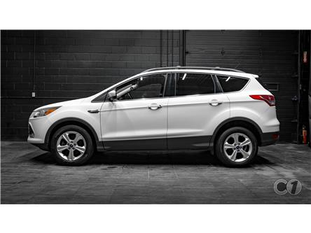 2013 Ford Escape SE (Stk: CT20-20A) in Kingston - Image 1 of 34