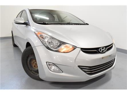2012 Hyundai Elantra Limited (Stk: 144898T) in Brampton - Image 1 of 19