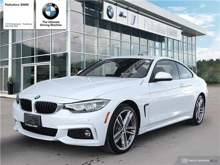2019 BMW 430i xDrive (Stk: 0040) in Sudbury - Image 1 of 22