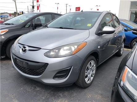 2011 Mazda Mazda2 GS (Stk: A9037) in Sarnia - Image 1 of 5