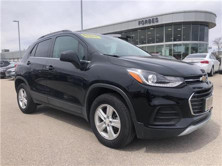 2019 Chevrolet Trax LT (Stk: 140930) in Waterloo - Image 1 of 26