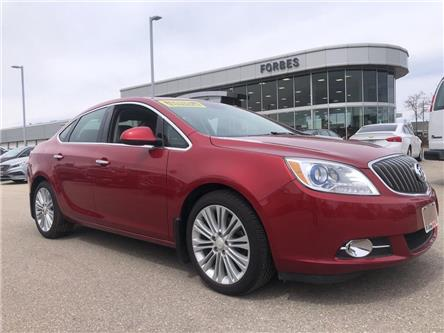 2014 Buick Verano Base (Stk: 52397) in Waterloo - Image 1 of 29