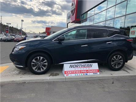 2015 Nissan Murano SV (Stk: 10650A) in Sudbury - Image 1 of 17
