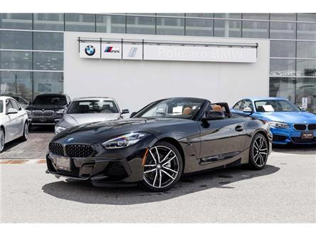 2019 BMW Z4 sDrive30i (Stk: 9W48808) in Brampton - Image 1 of 19