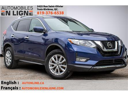 2017 Nissan Rogue SV (Stk: 872575) in Trois Rivieres - Image 1 of 31