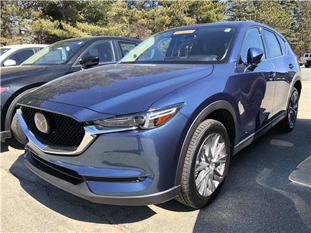 2020 Mazda CX-5 GT (Stk: 20C527) in Miramichi - Image 1 of 7