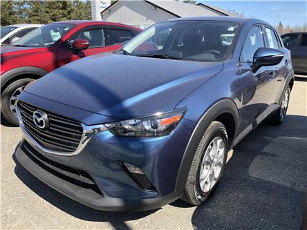 2020 Mazda CX-3 GS (Stk: 20C33) in Miramichi - Image 1 of 10