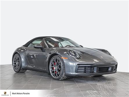 2020 Porsche 911 Carrera S (Stk: 63027) in Ottawa - Image 1 of 20