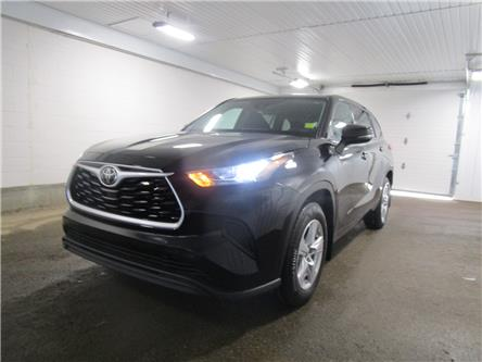 2020 Toyota Highlander LE (Stk: 203397) in Regina - Image 1 of 27