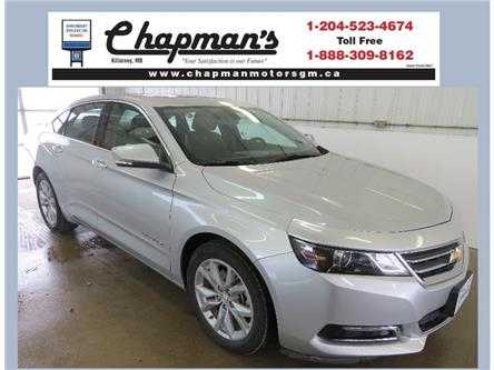 2019 Chevrolet Impala 1LT (Stk: L-021A) in KILLARNEY - Image 1 of 29