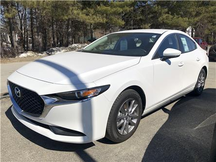 2019 Mazda Mazda3 GS (Stk: 1935) in Miramichi - Image 1 of 2