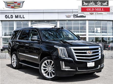 2019 Cadillac Escalade Luxury (Stk: KR308322) in Toronto - Image 1 of 27
