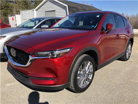 2020 Mazda CX-5 GT w/Turbo (Stk: 20C516) in Miramichi - Image 1 of 10