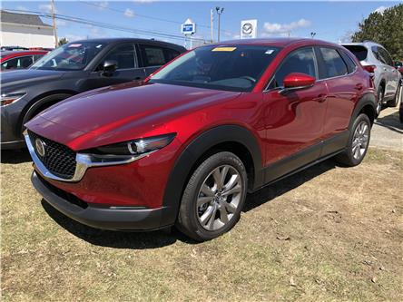 2020 Mazda CX-30 GS (Stk: 20C05) in Miramichi - Image 1 of 4