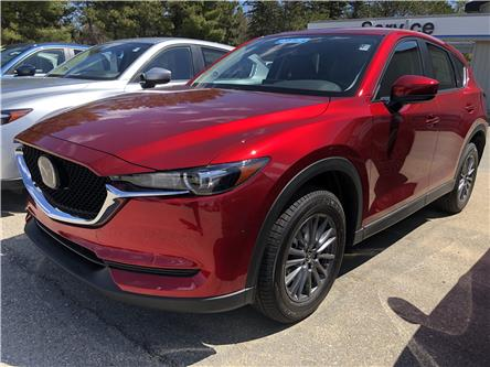 2020 Mazda CX-5 GS (Stk: 20C525) in Miramichi - Image 1 of 10