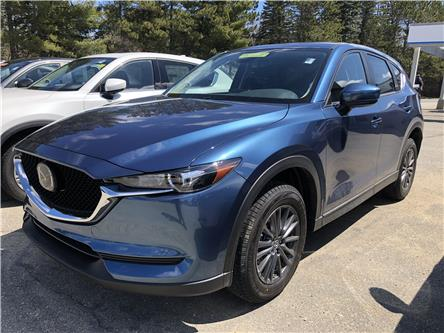 2020 Mazda CX-5 GS (Stk: 20C526) in Miramichi - Image 1 of 10