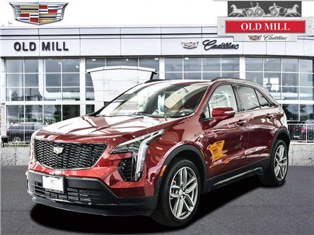 2020 Cadillac XT4 Sport (Stk: LF079385) in Toronto - Image 1 of 19