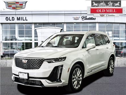 2020 Cadillac XT6 Premium Luxury (Stk: LZ183876) in Toronto - Image 1 of 22