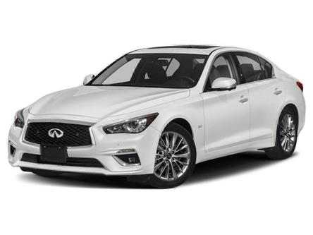 2020 Infiniti Q50 Pure (Stk: 20Q5020) in Newmarket - Image 1 of 9