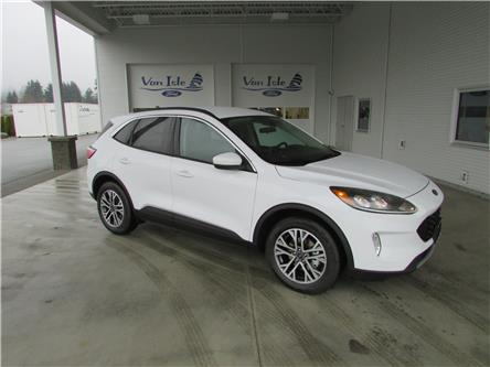 2020 Ford Escape SEL (Stk: 20001) in Port Alberni - Image 1 of 8