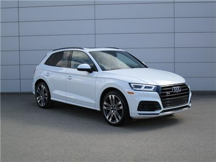 2019 Audi SQ5 3.0T Technik (Stk: 1904021) in Regina - Image 1 of 43
