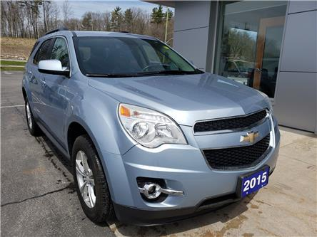 2015 Chevrolet Equinox 2LT (Stk: 20221A) in Campbellford - Image 1 of 21