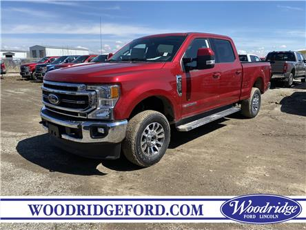2020 Ford F-350 Lariat (Stk: L-789) in Calgary - Image 1 of 6
