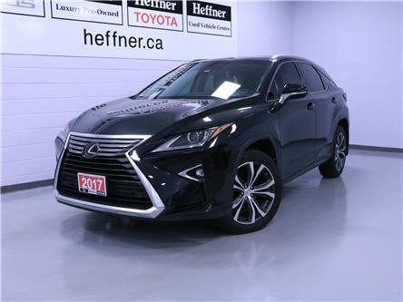 2017 Lexus RX 350 Base (Stk: 207066) in Kitchener - Image 1 of 22