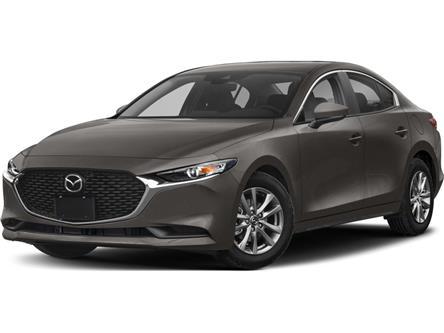 2020 Mazda Mazda3 GS (Stk: N5586) in Calgary - Image 1 of 5