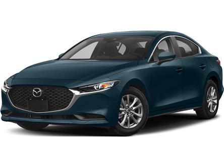 2020 Mazda Mazda3 GS (Stk: N5711) in Calgary - Image 1 of 5