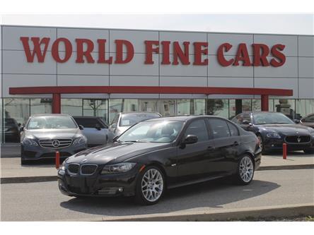 2009 BMW 335d Base (Stk: 17228) in Toronto - Image 1 of 20