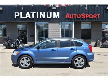 2007 Dodge Caliber R/T (Stk: PP594) in Saskatoon - Image 1 of 19