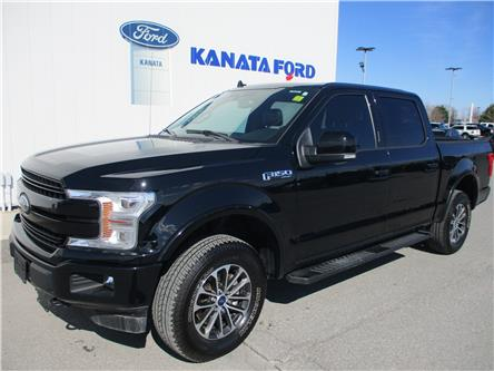 2018 Ford F-150  (Stk: 19-15611) in Kanata - Image 1 of 19