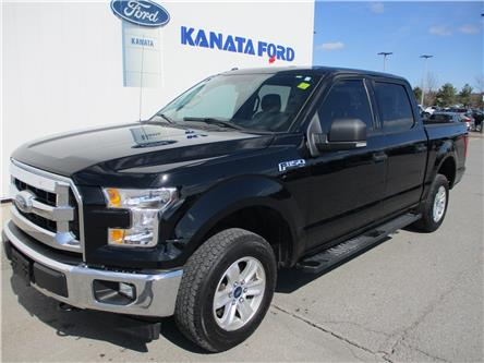2016 Ford F-150 XLT (Stk: 19-11141) in Kanata - Image 1 of 9