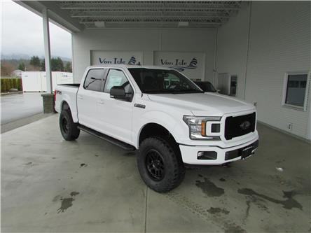 2020 Ford F-150 XLT (Stk: 20146) in Port Alberni - Image 1 of 14
