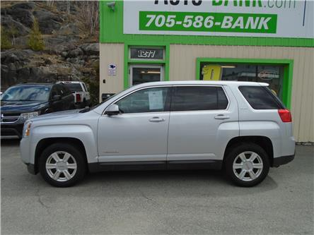 2014 GMC Terrain SLE-1 (Stk: ) in Sudbury - Image 1 of 6