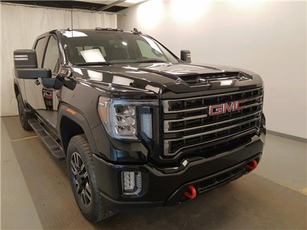 2020 GMC Sierra 2500HD AT4 (Stk: 215497) in Lethbridge - Image 1 of 30