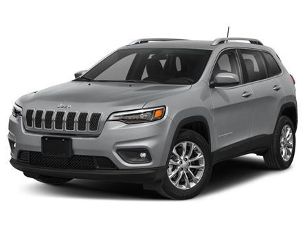 2020 Jeep Cherokee Trailhawk (Stk: 200030) in OTTAWA - Image 1 of 9