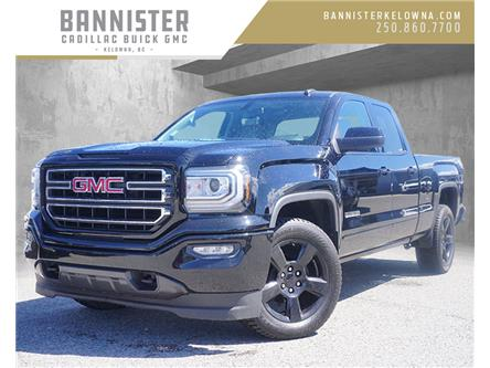 2018 GMC Sierra 1500 Base (Stk: 20-216A) in Kelowna - Image 1 of 25