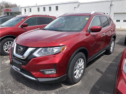 2020 Nissan Rogue SV (Stk: 20028) in Sarnia - Image 1 of 5