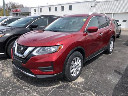 2020 Nissan Rogue S (Stk: 20037) in Sarnia - Image 1 of 5