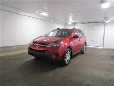 2015 Toyota RAV4 LE (Stk: 2031201 ) in Regina - Image 1 of 30