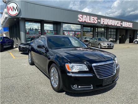 2013 Chrysler 300 Touring (Stk: ) in Abbotsford - Image 1 of 16