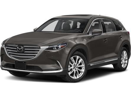 2020 Mazda CX-9 GT (Stk: N5339) in Calgary - Image 1 of 6