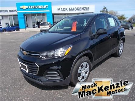 2019 Chevrolet Trax LS (Stk: 28037) in Renfrew - Image 1 of 10