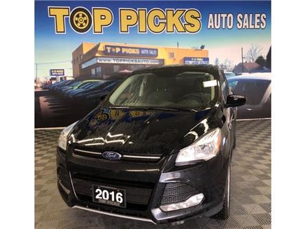 2016 Ford Escape SE (Stk: C31506) in NORTH BAY - Image 1 of 28