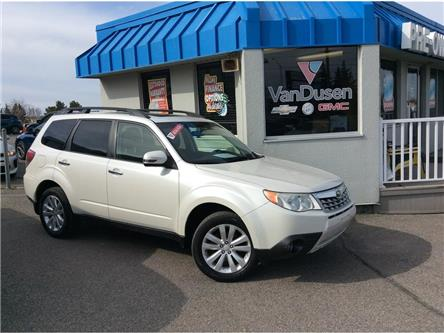2012 Subaru Forester 5dr Wgn Auto 2.5X Limited (Stk: B7678A) in Ajax - Image 1 of 25