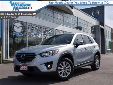 2016 Mazda CX-5 GS (Stk: P4066) in Etobicoke - Image 1 of 27