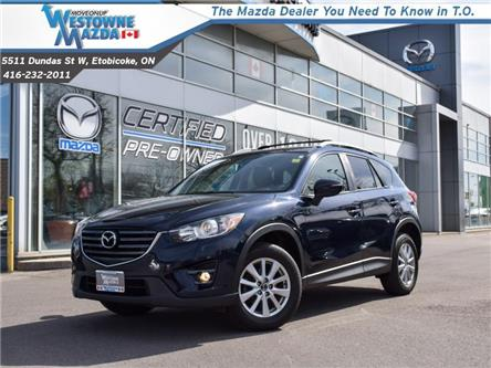 2016 Mazda CX-5 GS (Stk: P4086) in Etobicoke - Image 1 of 27
